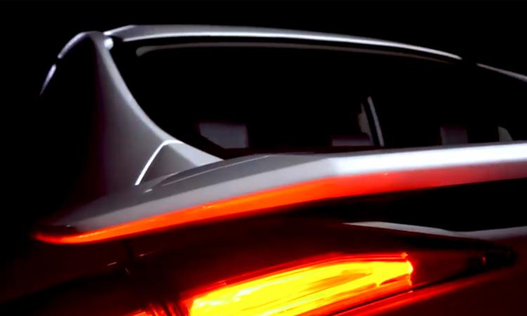 ดีไซน์ไฟท้าย Honda Civic Facelit