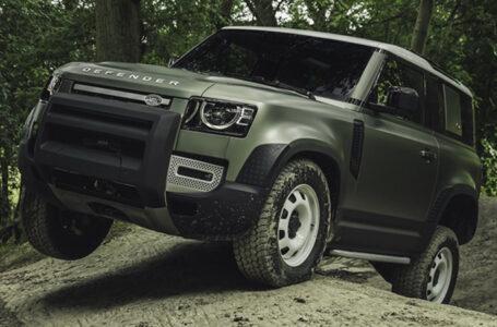 All NEW Land Rover Defender เปิดตัวที่ประเทศเยอรมนี ด้วยราคา 1.32 ล้านบาท