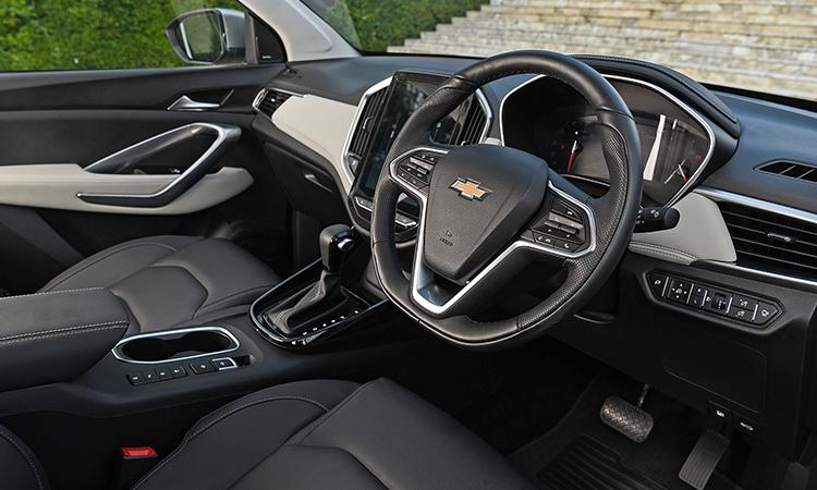 พวงมาลัย Chevrolet Captiva 1.5 TURBO