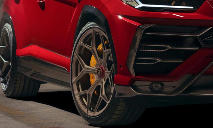 ล้อแม็ก Lamborghini Urus