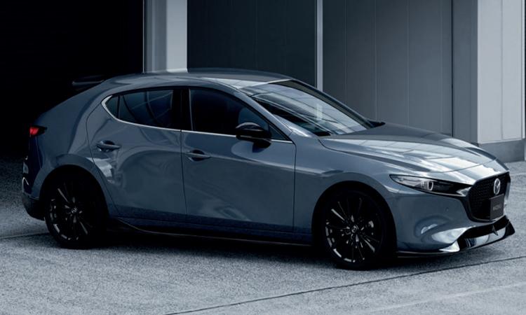 All NEW Mazda 3 เบนซิน 2.0 Skyactiv-G ปี 2020-2021