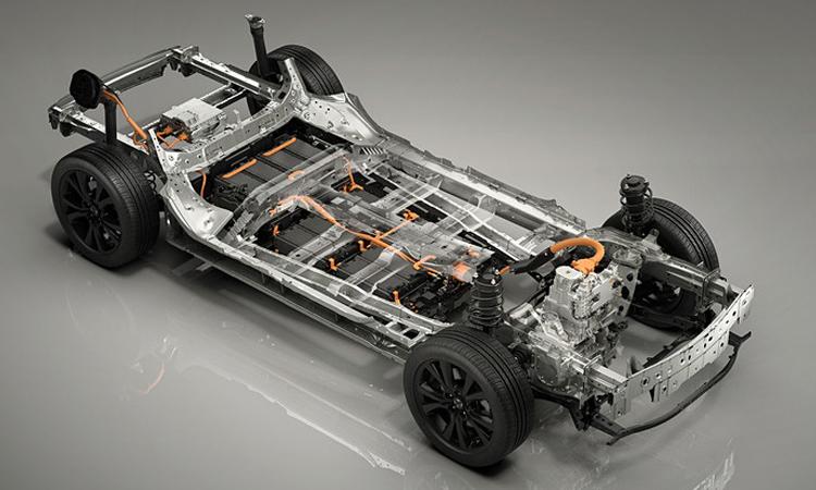 Mazda รถยนต์ไฟฟ้า Full EV 100%