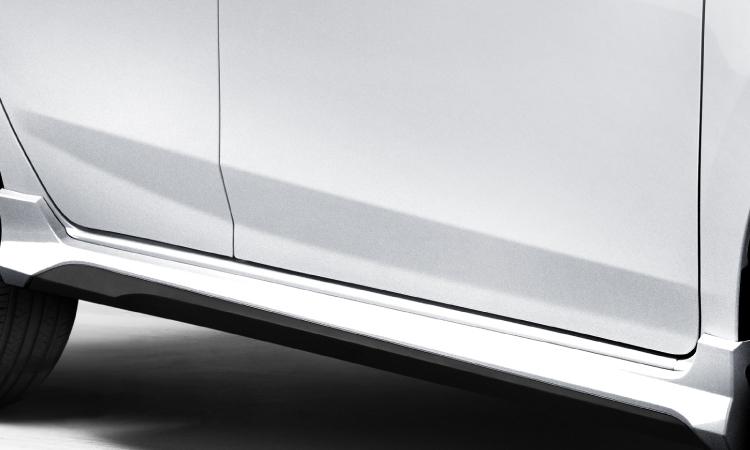 ดีไซน์การออกแบบภายนอก Perodua AXIA