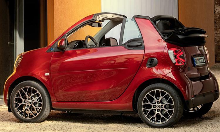 smart EQ fortwo cabrio1
