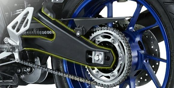 New Yamaha YZF-R15 ข้อมูลสเปค อัพเดทสีรถสายปอร์ตใหม่ ราคาเริ่มต้น 97,500 บาท 1