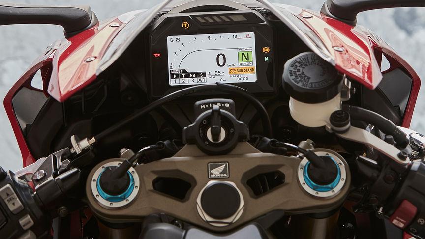 Honda CBR1000RR -3