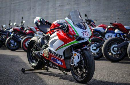 เปิดประมูล Ducati Panigale V4 Nicky Hayden Tribute รายได้มอบให้มูลนิธิการกุศล