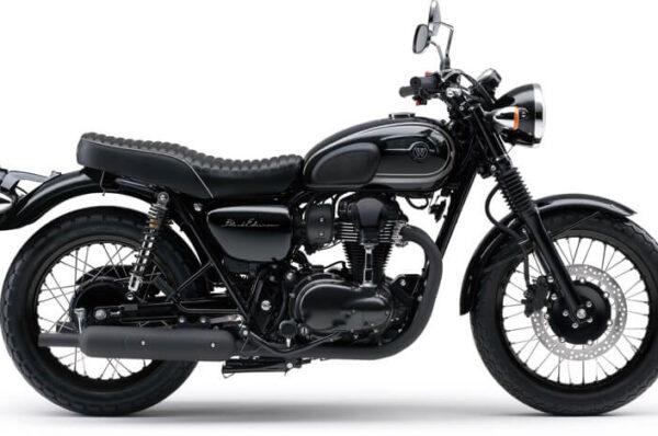 Kawasaki W800 2019 ข้อมูลสเปค ราคาเริ่มต้น 376,000 บาท ตารางผ่อน/ดาวน์