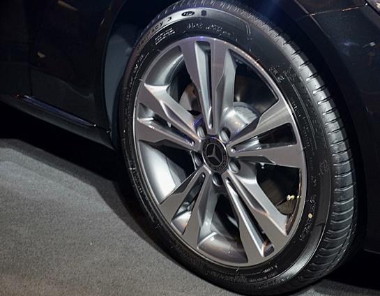 ราคาจริง Mercedes-Benz C 220d Avantgarde ราคา 2.47 ล้านบาท 5