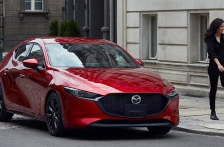 Mazda3 Fastback 5 ประตู ราคา 969,000 บาท พร้อมตารางผ่อนดาวน์