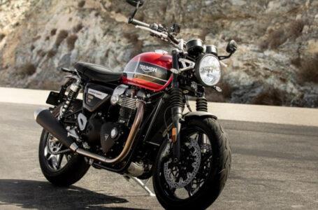 ชัดเจนแล้ว Triumph 400cc ขึ้นสายผลิตในอินเดีย ก่อนส่งออกต่างประเทศ