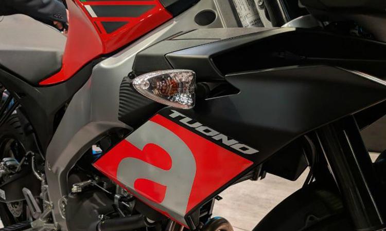 Aprilia RS150