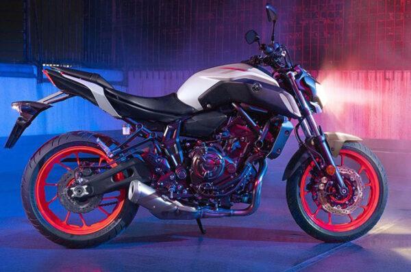 All New Yamaha MT-07 มีลุ้นใส่ระบบวาล์วแปรผัน VVA เปิดตัว 2020