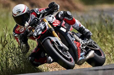 Ducati StreetFighter V4 กำลัง 208 แรงม้า พร้อมเปิดตัว 23 ต.ค. นี้