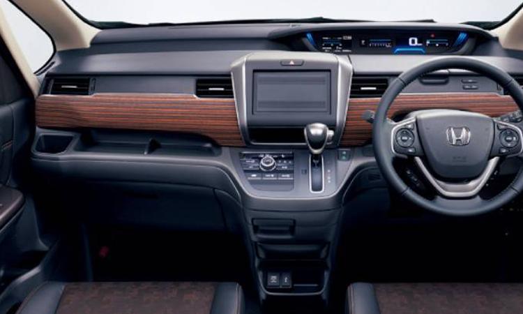 Honda Freed Crosstar