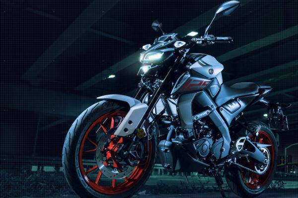 เผยโฉมแล้ว All New Yamaha MT-125 จัดเต็มมาด้วยสเปกตัวเครื่อง
