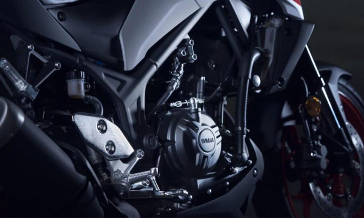 Yamaha MT-03 ปี 2020