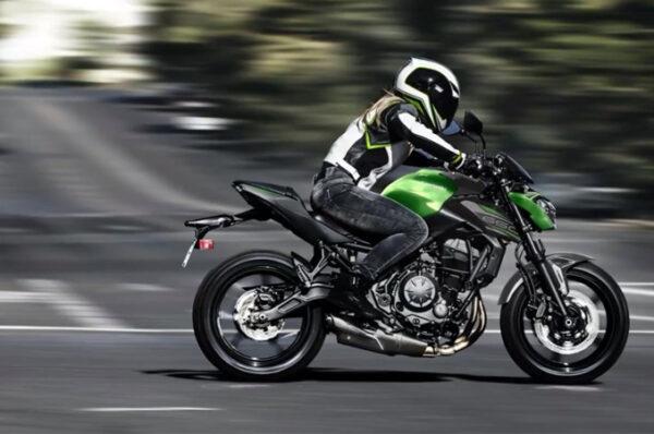 มีลุ้นเปิดตัว All New Kawasaki Z650 ในวันที่ 4 พฤษภาคม 2019 นี้