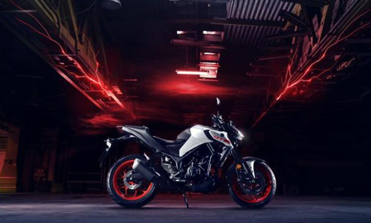 2020-Yamaha MT-03