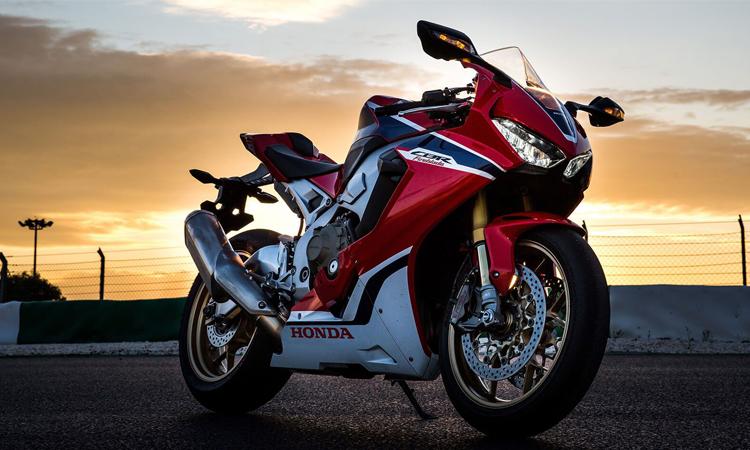 2020_Honda CBR1000RR