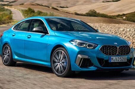 BMW 2 series Gran Coupe 2019 เริ่มต้น 1 ล้านบ้าน