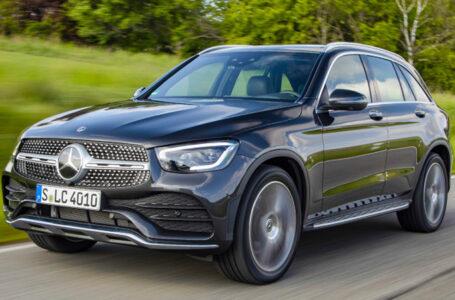 Mercedes-Benz ไทยแลนด์ เตรียมเปิดตัว Mercedes-Benz GLC 220d (Facelift) ตุลาคมนี้