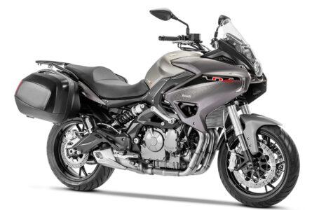 ราคา ตารางผ่อนดาวน์ Benelli TNT 600 GT ปี 2019-2020