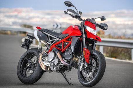 Ducati Hypermotard 950 ราคา 529,000 บาท พร้อมตารางผ่อน/ดาวน์