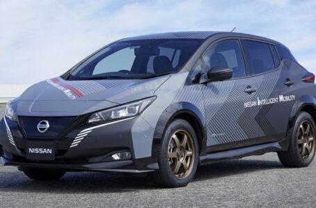 All NEW Nissan Leaf e+ รถพลังงานไฟฟ้าแต่งสปอร์ต
