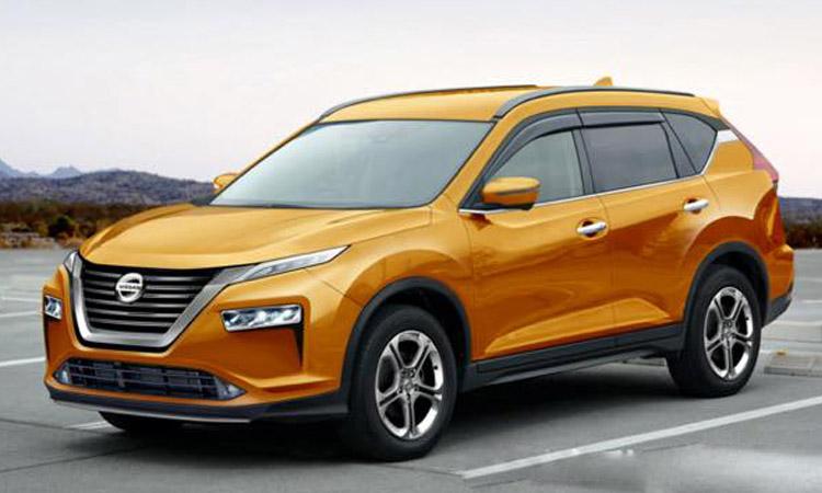 NEW Nissan X-Trail e-POWER โฉมใหม่