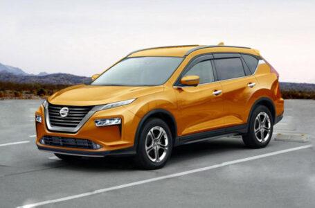 NEW Nissan X-Trail e-POWER เตรียมเปิดตัวที่ประเทศญี่ปุ่น