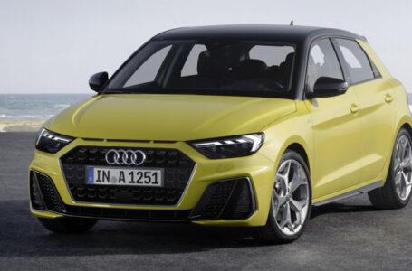 The New Audi A1 Hatchback สุดพรีเมี่ยม เตรียมเข้าไทย 21 ตุลาคมนี้