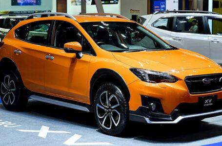 ราคา ตารางผ่อนดาวน์ Subaru XV 2.0 AWD ปี 2021 อัพเดทล่าสุด