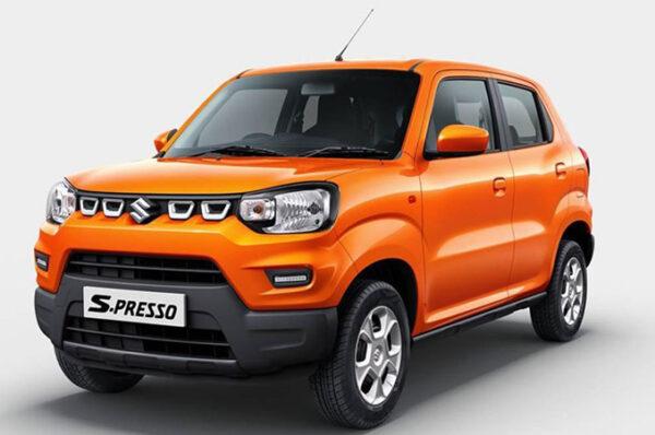 Suzuki เปิดตัว Suzuki S-Presso รถเอสยูวีขนาดเล็กเอาใจกลุ่มคนรุ่นใหม่