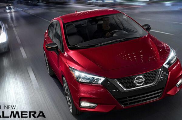 All NEW Nissan ALMERA 1.0 TURBO เตรียมเปิดตัวในงาน Motor Expo 2019 นี้