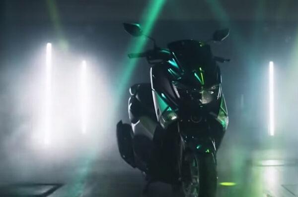 ผลิตเสร็จเรียบร้อย All New Yamaha NMAX 115 เตรียมเปิดตัว อินโดนีเซีย เร็วๆนี้