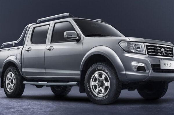Peugeot ได้เตรียมพัฒนารถกระบะ Peugeot 1-Ton Pick-up ขึ้นใหม่อีกครั้ง