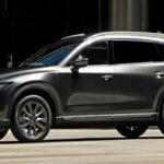 Mazda CX-8 เบนซิน 2.5 TURBO / ดีเซล 2.2 TURBO (7 ที่นั่ง) เปิดตัวในไทยปลายปี 2019 นี้