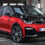 BMW i3s รถยนต์ไฟฟ้า EV ราคา 3,730,000 บาท (นำเข้า CBU)