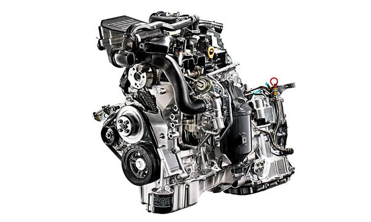 เครื่องนต์ Toyota Copen GR Sport