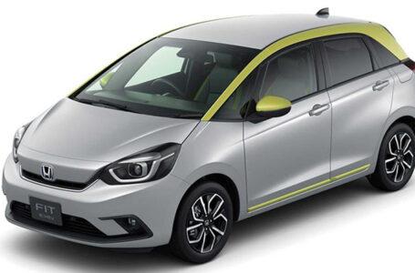 Honda เปิดตัว All New Honda Jazz (Fit) จำหน่าย 5 รุ่นย่อยในตลาดญี่ปุ่น
