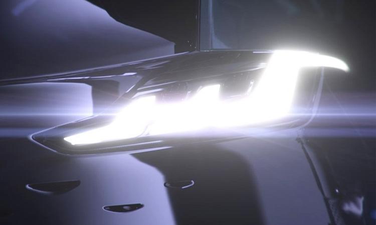 โคมไฟหน้า Isuzu FL IR Truck