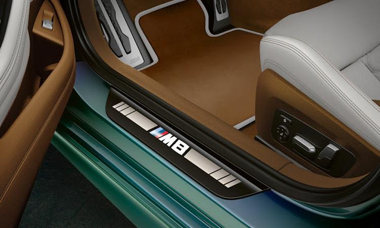 BMW M8 Gran Coup