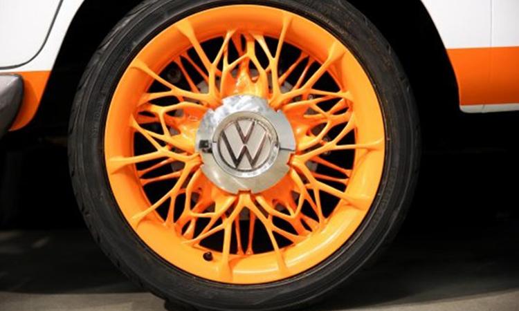 ล้อ Volkswagen Type 20 Concept
