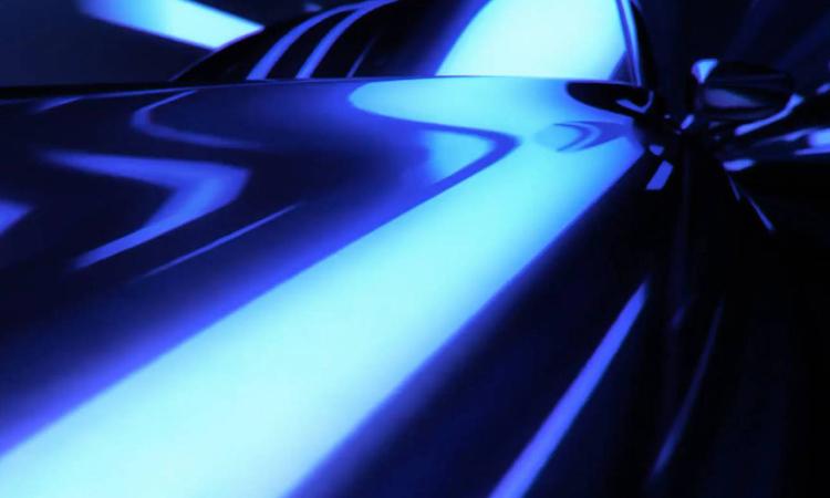 Mazda MX-30 Concept