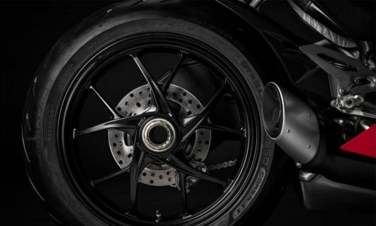 ล้อ Ducati Panigale V2