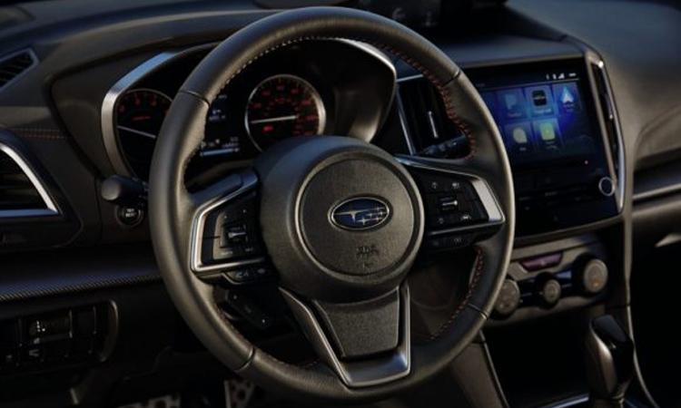 พวงมาลัย Subaru Impreza 2020