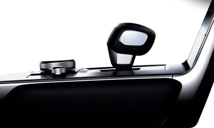 เกียร์ Mazda MX-30 Concept