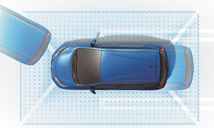 ความปลอดภัย Nissan Note V Selection