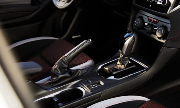 เกียร์ Subaru Impreza 2020
